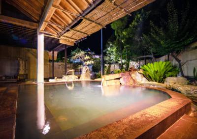 さまざまな風景を楽しむことができる旅館があなたが活躍するステージ。