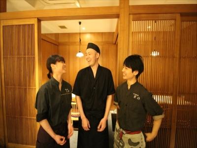 店長・料理長になれば月給40万円も可能。成長企業でキャリアアップを目指しませんか?
