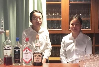 三宮にあるスポーツクラブ「神戸リガッタアンドアスレチック倶楽部」でホールスタッフとして働こう!