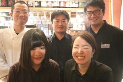 岡山市内に展開する2店舗で、店長候補を募集します!