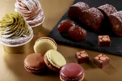世界的に有名なチョコレート専門店のパティシエとして活躍!