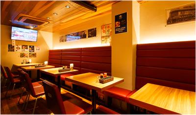 焼き鳥をメインにした広島の新店で、イチから立ち上げに携わり、人気店に育ててください!