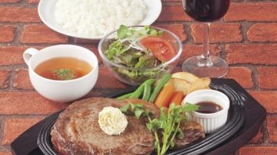 肉質のよいブラックアンガス種の牛肉をはじめ、本場アメリカの味をリーズナブルな価格でお届けしています