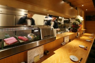 スタッフの一言から誕生した日本酒専門店をはじめ、愛知エリアの各店舗でご活躍ください!