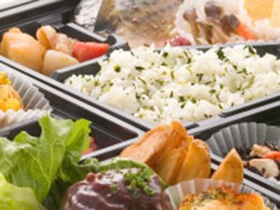 団体や法人のお客様に、催物の際のお食事提供をご案内していきます。