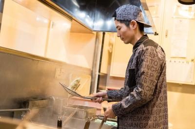 兵庫県で展開する5店舗のいずれかにて、店長候補としてご活躍ください。