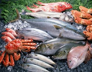 様々な海鮮を扱うので、調理スキルも磨けます!