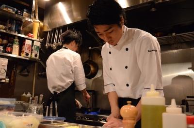 料理人としてキャリアアップをめざす方必見!!