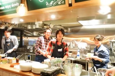 3月上旬、神戸市垂水区に新業態がオープン!新店&既存店で店長候補を募集します!