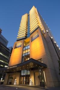 『ザ・ペニンシュラ東京』4Fで一緒に働きませんか?