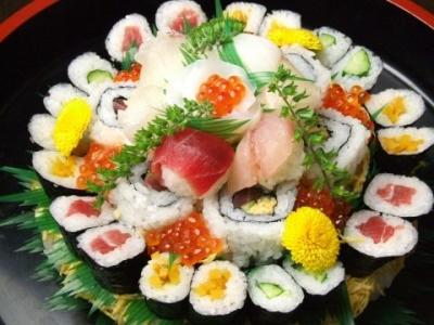 荻窪で展開中の日本料理店・すし店・和風居酒屋で、すし職人を募集中!