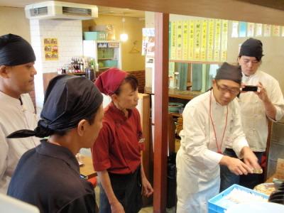 有名チェーン「大阪王将」の調理スタッフとして活躍しませんか!