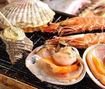 大阪キタの中心地「梅田」で、北海道の味わいを満喫できる3店舗!