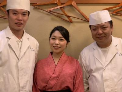 銀座8丁目に店をかまえる、関西風の本格和食料理店です。