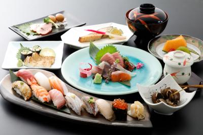 株式会社マリーエンターダイニング 「寿司と酒 十六夜」