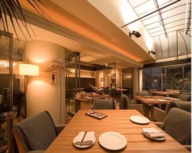 代官山の伝説的レストランの初代料理長がプロデュースしたブランドです。