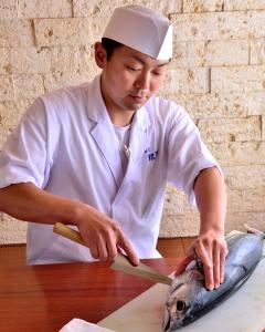 大阪・東京などで展開する和食店で、さらなるスキルアップを実現しませんか。