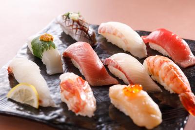 大手チェーン店では扱うことの少ない、珍しい魚も!魚好きな方には、ピッタリ!