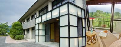 静岡・箱根にある3000坪の広大なリゾート施設で働きませんか?