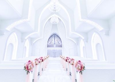 さいたま市・川越市にある結婚式場でウエディングプランナーを募集します◎