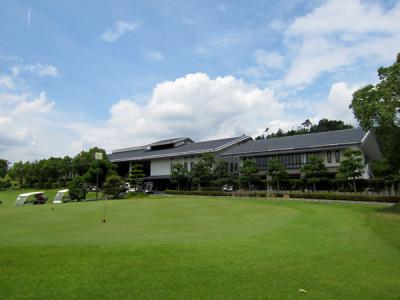 岡山でゴルフ場を運営する安定企業◎(画像は、既存運営中のゴルフ場のものとなります)