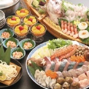 その季節にしか味わえない鮮魚を最適な調理法で、ご提供しています。