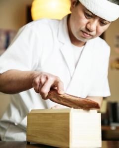 料理人はもっと評価されるべき!という思いからスタートした会社です。