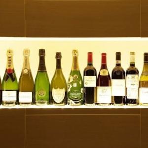 ソムリエの資格所持者、大歓迎!資格がない方も厳選された世界各地の銘柄ワインの知識が身につきます。