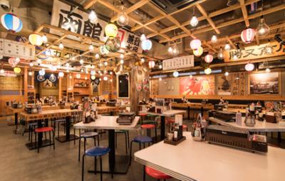 石川県で展開する居酒屋、計4店舗でキッチンスタッフを募集します。