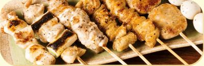 全国で展開中の串焼き料理が自慢の居酒屋チェーン!京都府の2店舗でご活躍を!
