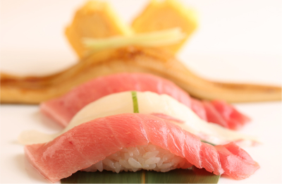 国内外に展開する寿司店の台湾台北店