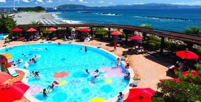 瀬戸内海国立公園内に位置するリゾートホテルで、寿司職人としてご活躍を。