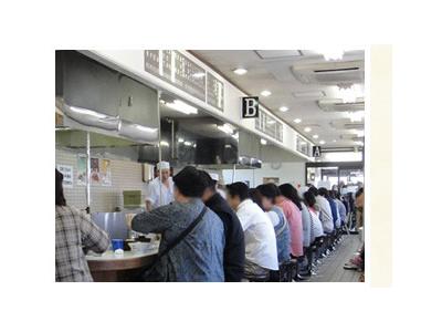 創業から40年をこえた天ぷら専門店◎1日5h~、週4日~OK!