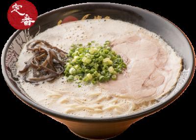 有名博多ラーメン店が2021年6月~7月、鳥取駅にオープン!