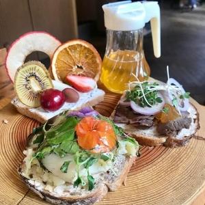 未経験の方も大歓迎!北欧の郷土料理「スモーブロー」を、一緒に発信していきませんか。