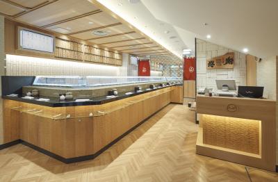 「株式会社 エイチケイアール」は、日本一の外食グループになることを目標に成長を続けています。