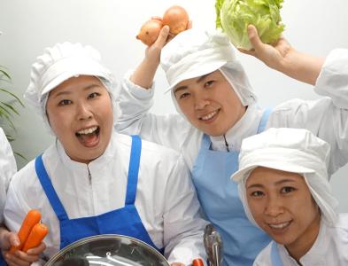 【月給28.5万円~】給食事業でのマネジメント経験者必見!新宿区四谷の給食会社で事業部長を募集!