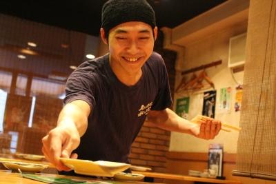 おーうえすと 『旬魚と日本酒 おーうえすと』西中島店