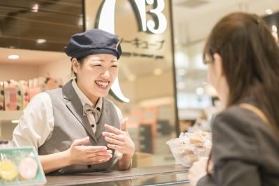 全国各地にたくさんのお店を運営する「シュゼットグループ」でアルバイト♪プライベートと両立できます◎