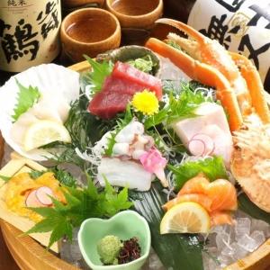 大阪中心部にある、北海道の新鮮な食材を楽しめるお店にて、新しいスタッフを募集します!