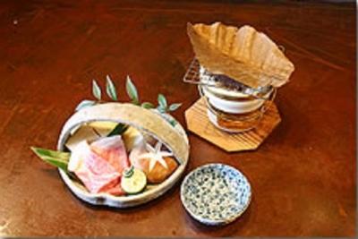食材は市場や漁港、農家から直接仕入れています。※画像は既存店のメニュー