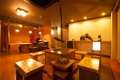 大分県・湯平温泉の「癒しの宿 鷹勝」で、和食の調理スタッフとしてご活躍ください!
