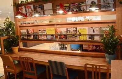 矢場町駅より直結!ファッションビル内にお店を構えるカフェ&ダイニングで、店長候補としてご活躍を。