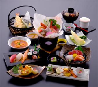 「味」「価格」「ボリューム」ともにお客さまに満足いただけるサービスを提供。