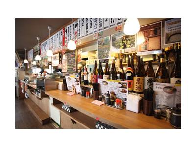 さまざまな名酒や、美味しい料理に自信アリ。格安で楽しめる店舗の調理スタッフ募集!