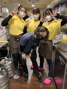 菰野に新店をオープン☆名古屋を中心に展開している鉄板焼・お好み焼店で、新しい仲間を募集!