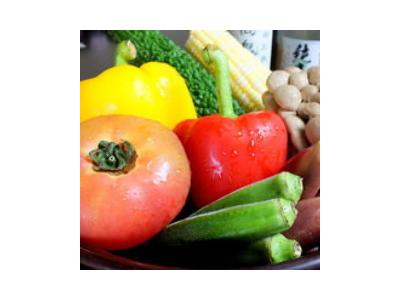 岡山&瀬戸内で採れた食材にこだわっています。自社農園があるので、農業にも携わることができます!