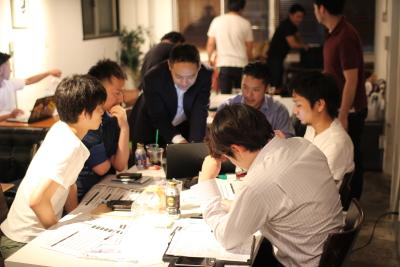 ケータリングやパーティー事業をはじめ、新たなビジネスを着実に展開している会社です。