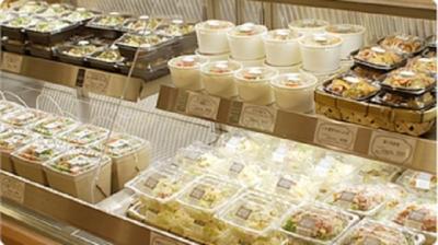 調理や販売&接客の業務からスタートし、ゆくゆくは店長としてご活躍ください!