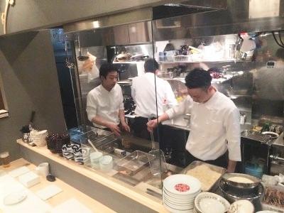 串揚げとおでんを中心とした和食料理店で料理スキルを広げませんか?